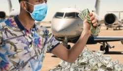 Passengers flock to private jet flights to lower COVID-19 risks 11