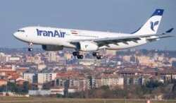 Iran would not allow its airlines to hike fares to offset COVID-19 losses 7