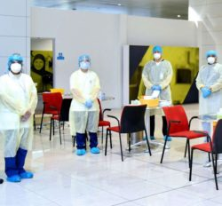 European aviation wants quarantine replaced with passenger testing 1