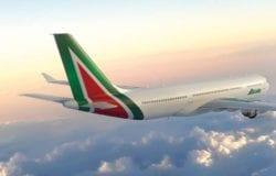 Farewell Alitalia Airline: Hello Italia Trasporto Aereo SpA (ITA) 1