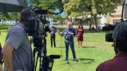 Honolulu Mayor urgent appeal to visitors on Oahu 3