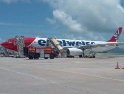 Seychelles draws nearer to its European visitors 1
