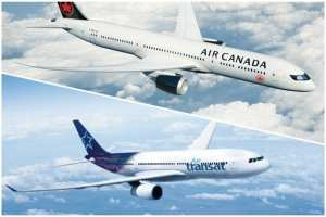 Transat seeks shareholders' approval of deal with Air Canada