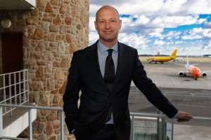 Jost Lammers re-elected President of Airport Council International