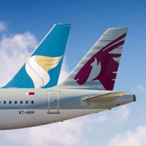 Qatar Airways expands codeshare agreement with Oman Air