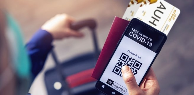 IATA: COVID-19 Travel Pass to launch by March 8