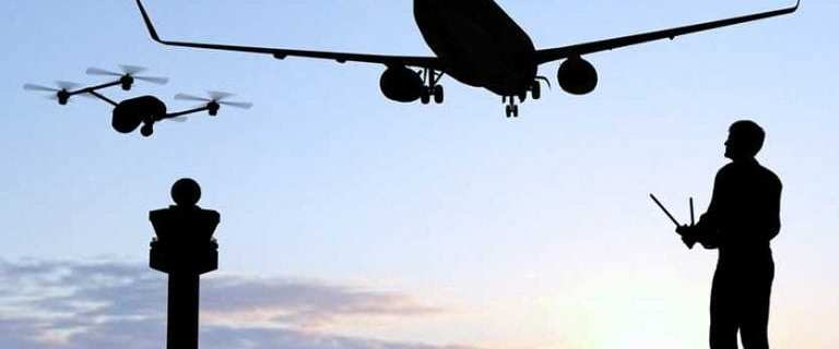 FAA selects five airports to evaluate unmanned aircraft risks 33