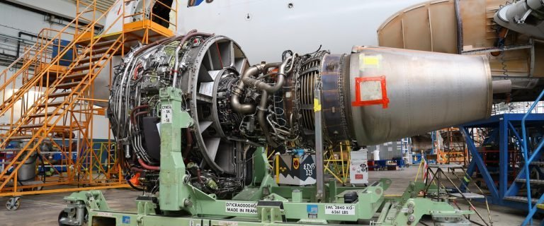 Czech Airlines Technics signs Base Maintenance Agreement with Air Corsica 17