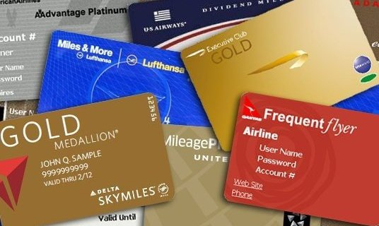 Best 2021 Frequent Flyer Programs named 35