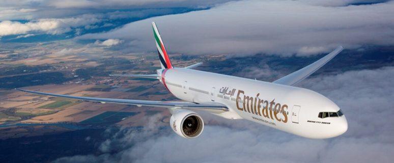 Emirates restarts transatlantic link between Milan and New York JFK 2