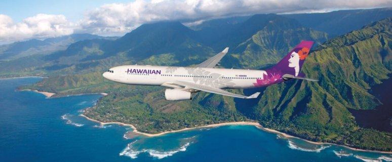 Hawaiian Airlines launches nonstop Phoenix-Maui summer flights 19