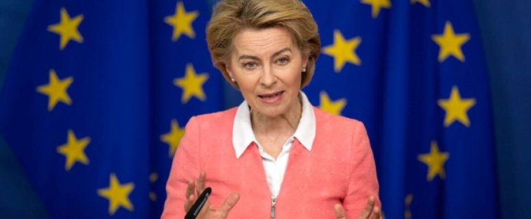 IATA encouraged by EC President's comments on US-EU travel 1