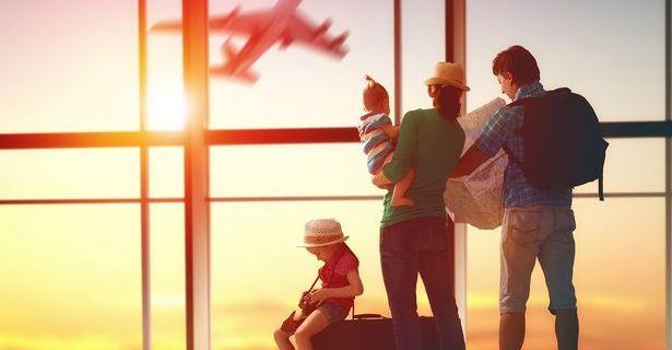 Millennial families still traveling despite COVID worries 1