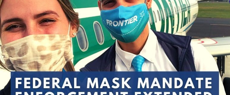 US Travel praises extension of federal mask mandate 1
