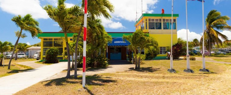 Statia further opens up its borders 3