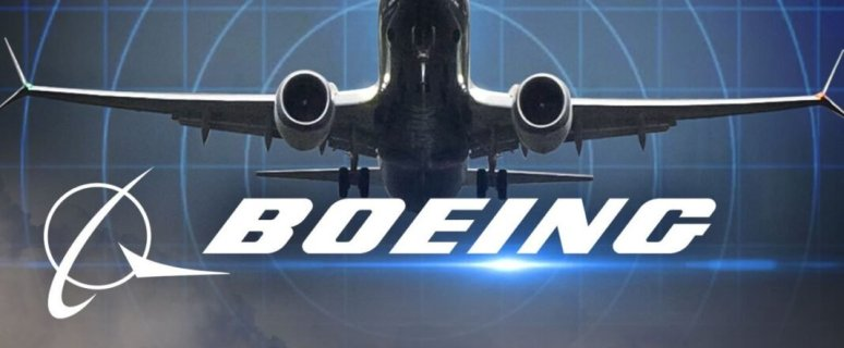 Boeing's revenue down by nearly 50 percent since 2018 13