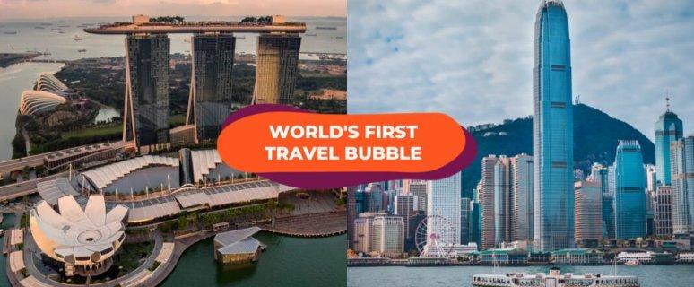 Singapore – Hong Kong Travel Bubble delayed again 9