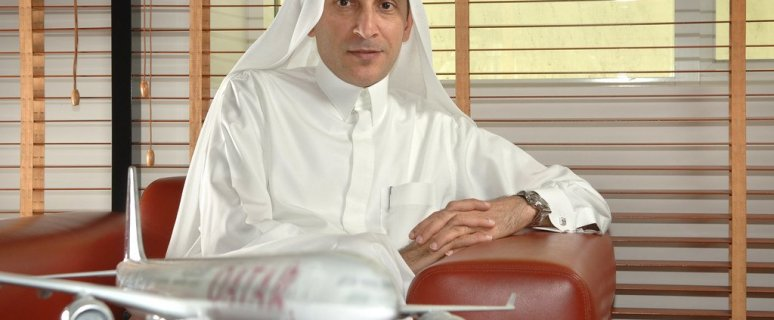 Qatar Airways CEO appointed Chairman of oneworld's Governing Board 43