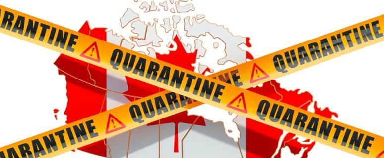 Canada extends COVID-19 quarantine measures and travel restrictions 41