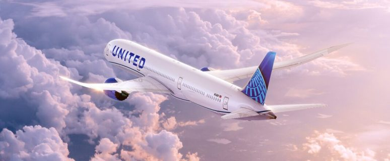 United Airlines praises Spain's decision to reopen to vaccinated travelers 39