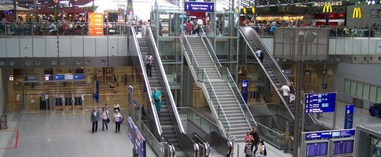 Frankfurt Airport: Terminal 2 reopening on June 1 29