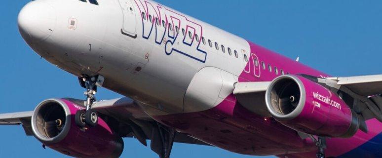 Wizz Air Malaga and Dortmund flights return to Budapest Airport 28