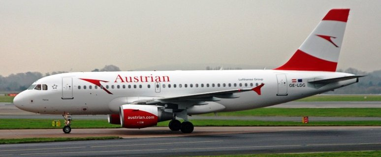 Austrian Airlines cancels flight from Vienna to Moscow after Russia rejects Belarus bypass 7