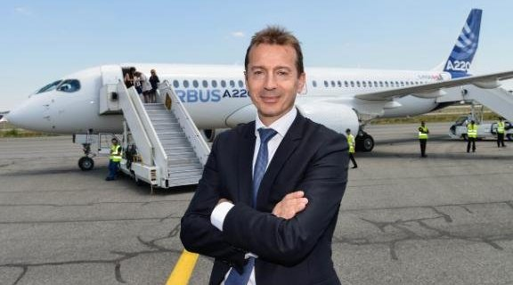 Airbus provides an update on production plans 1