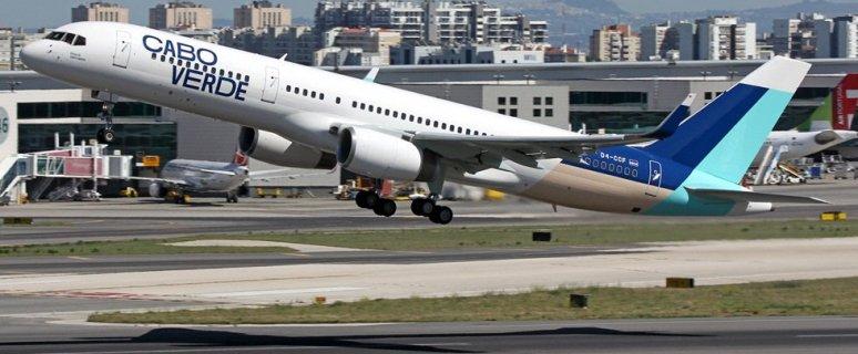 Cabo Verde Airlines resumes flights on June 18 5