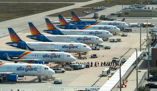 Allegiant announces new Senior Vice President / Senior Counsel 17