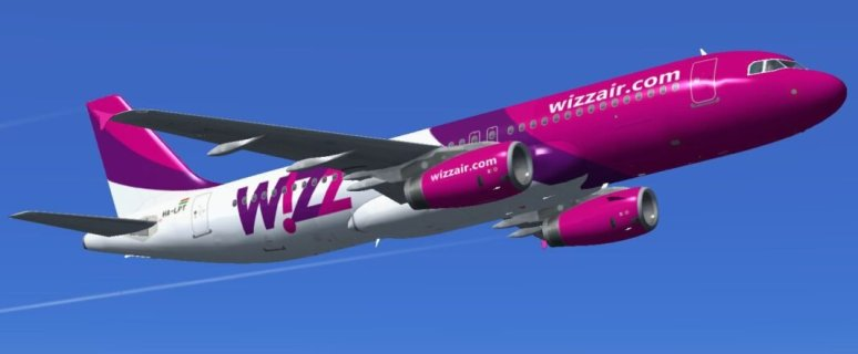 Flights to Bourgas, Zakynthos, Brussels, Chania, Larnaca, Paris and Porto on Wizz Air relaunch from Budapest 30
