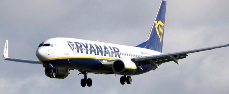 Flights from Budapest to Turin on Ryanair now 22