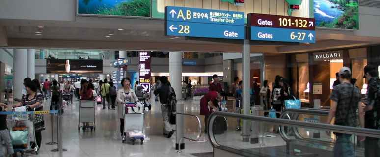 South Korea to become third largest outbound Asia-Pacific source market by 2025 15