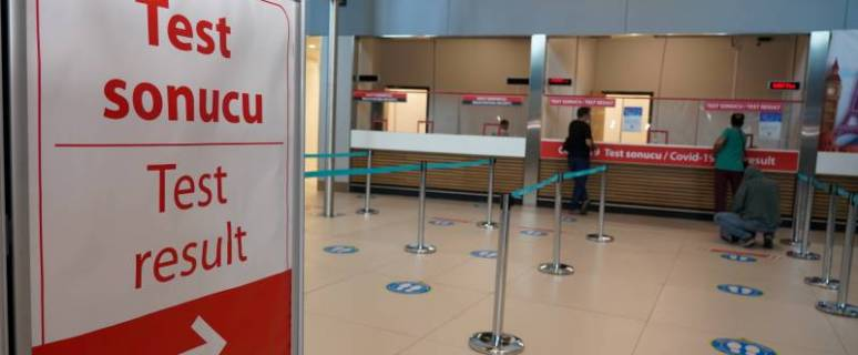 Turkey bans direct flights from Bangladesh, Brazil, South Africa, India, Nepal, and Sri Lanka 10