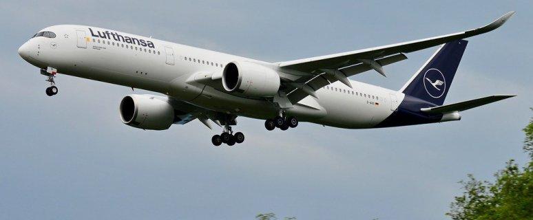 Direct flights from Munich to Dubai on Lufthansa now 6