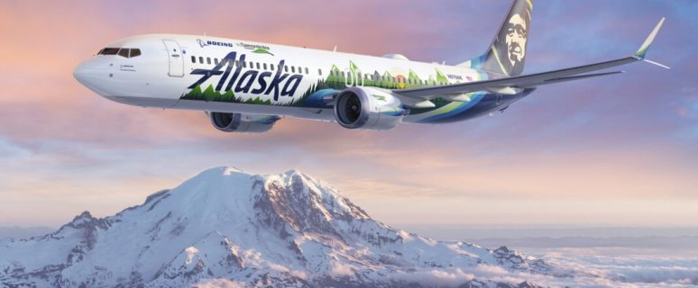 Boeing and Alaska Airlines making flying safer and more sustainable 1