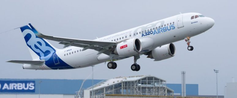 French aeronautical players to fly 100% alternative fuel on single-aisle aircraft end of 2021 8