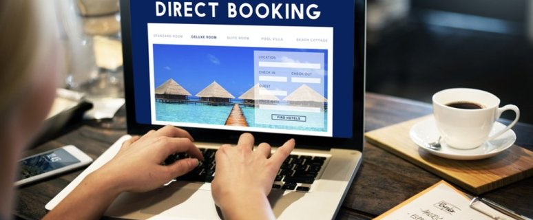 Travelers prefer booking holidays directly with providers amid uncertainty 49