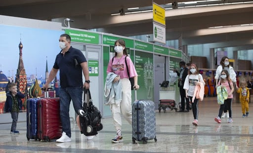 Greece extends permission for the non-quota arrival of Russian tourists 47