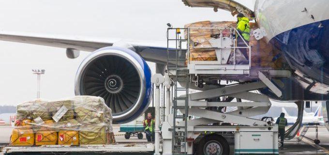 IATA: May air cargo 9.4 percent above pre-COVID levels 1