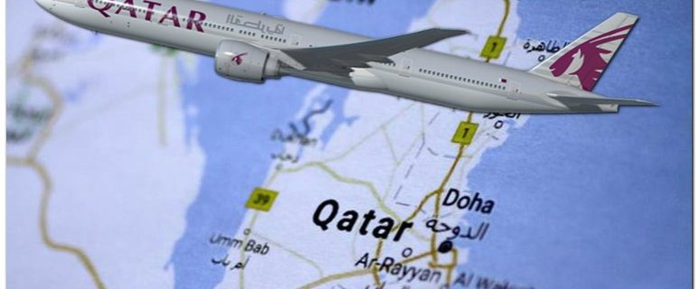 ICAO greenlights Qatar's proposal to control its own airspace 1