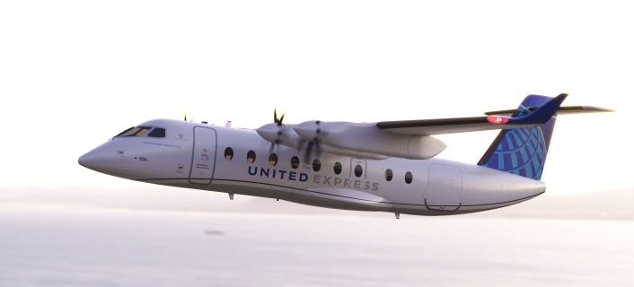 United Airlines: Electric Aircraft Set to Take Flight by 2026 1