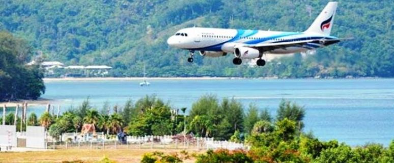 Thailand's Koh Samui Reopens to Vaccinated International Travelers 1