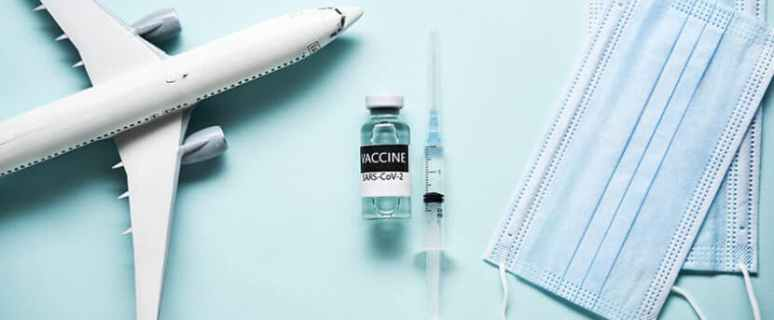 COVID-19 vaccination now mandatory for all Air Canada employees 26