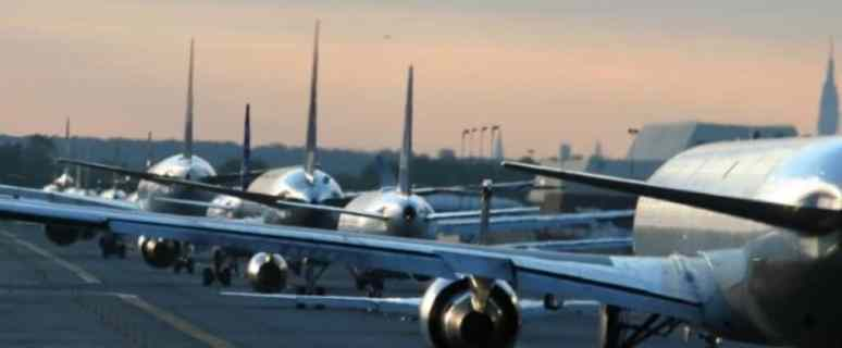 Airline Industry: 2020 Was Worst Year on Record 4