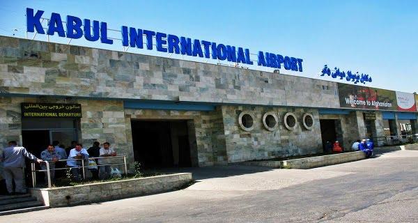Taliban takes full control of Kabul's Hamid Karzai International Airport tomorrow 10