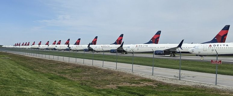 Delta Air Lines buys 30 more Airbus A321neo aircraft 33