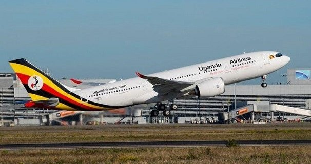Uganda to Dubai: once they get off COVID red list 2