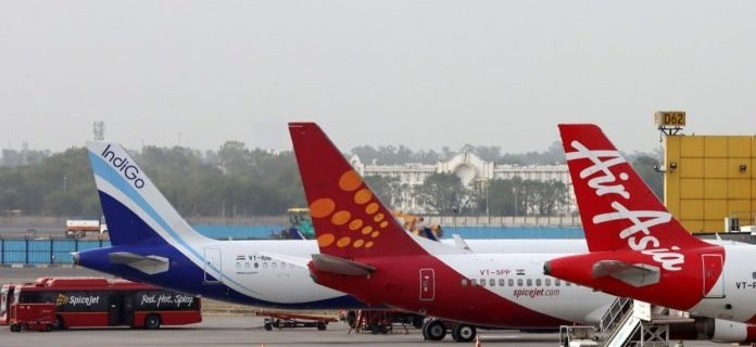 India ups its airlines' capacity to 85% of pre-COVID levels 19