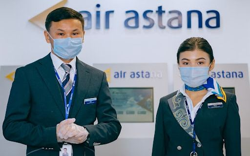 More flights to London, Kyiv and Istanbul on Air Astana now 1